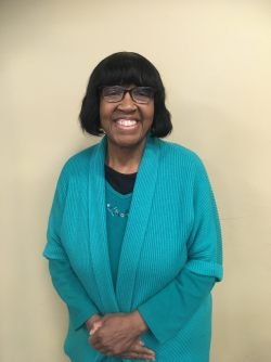 Delores Butler staff image