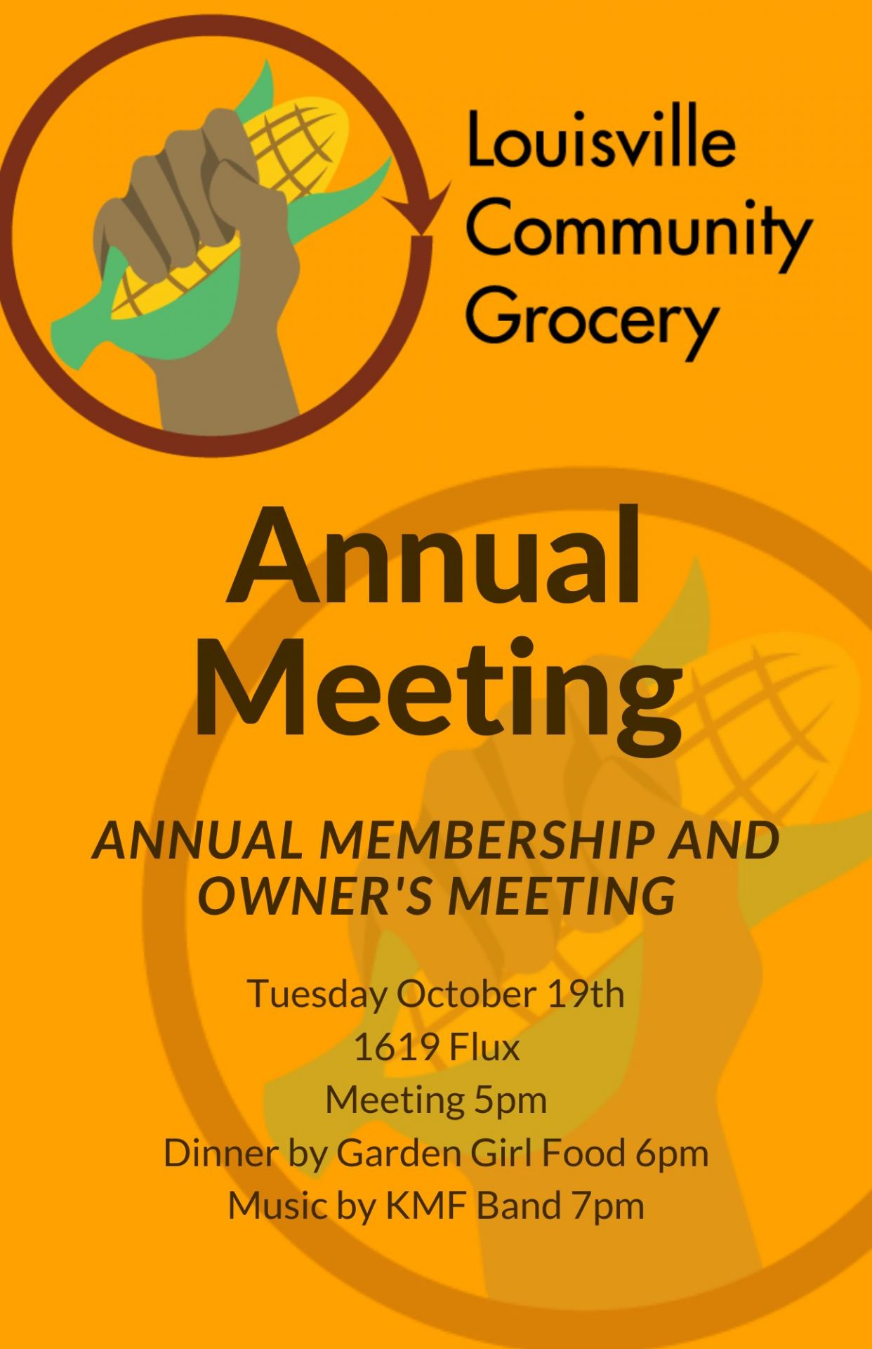 Annual Meeting 2021 image