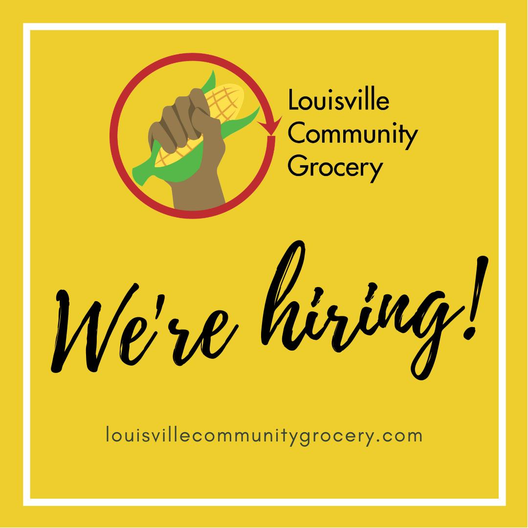 We're Hiring! Ownership Campaign Manager Job Posting image